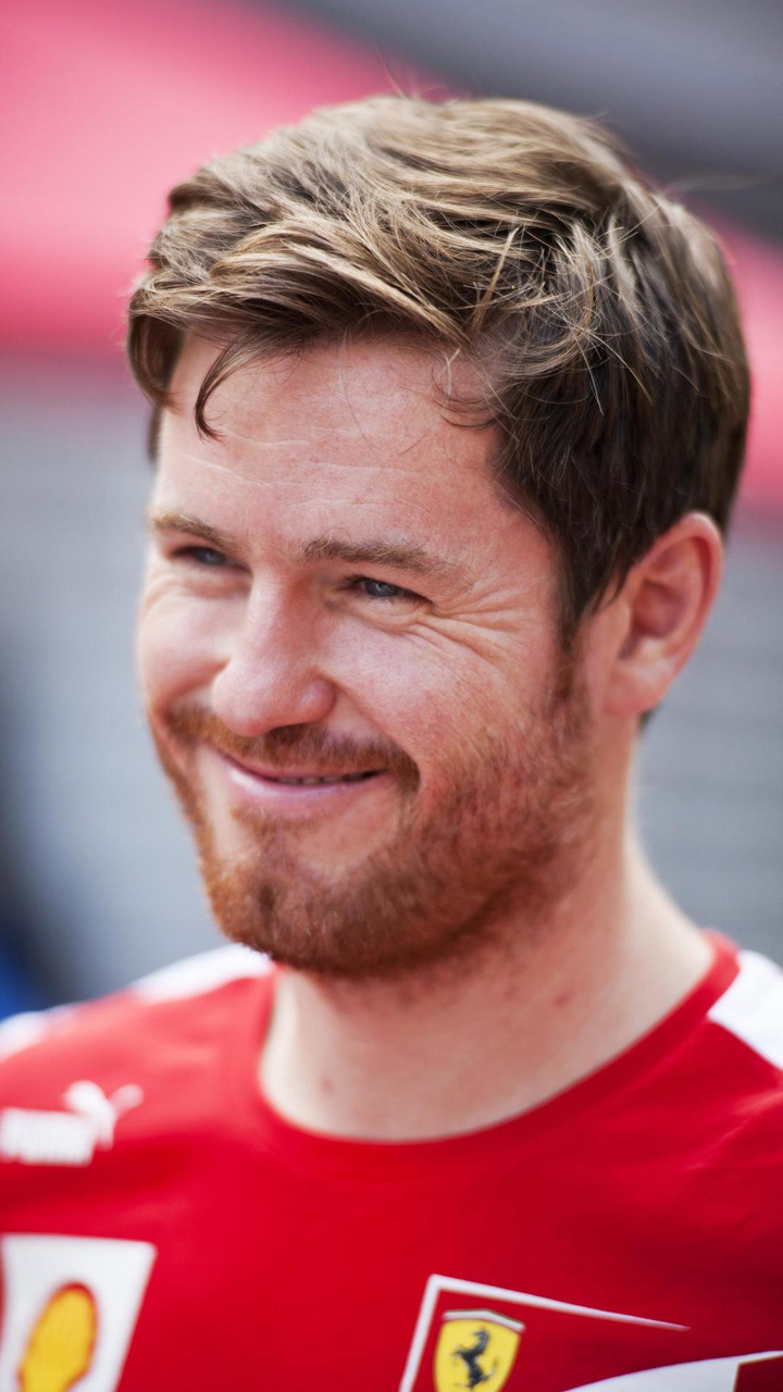 Rob Smedley (GBR), 19.09.2013, Singapore Grand Prix / XPB Images