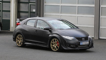 2015 Honda Civic Type R to be the 'most extreme yet' [video]