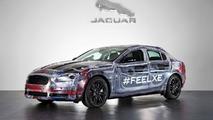 Jaguar plotting XER-S with 542 bhp V8 engine - report
