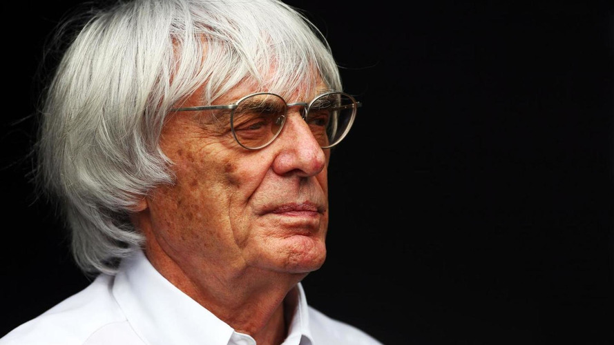 Ecclestone tips bribery trial to end