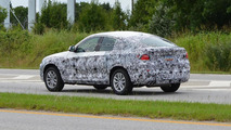 BMW X4 confirmed for March 14 debut at Geneva Motor Show