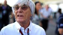 Ecclestone slams Jerez testing 'farce'