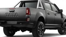 Tata Tuff Truck concept unveiled in Australia