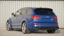 PPI Ice based on Audi Q7