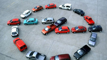 Ten-Millionth Opel Corsa Is Built In Eisenach