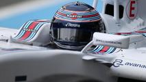 Bottas not denying interest in Raikkonen's seat