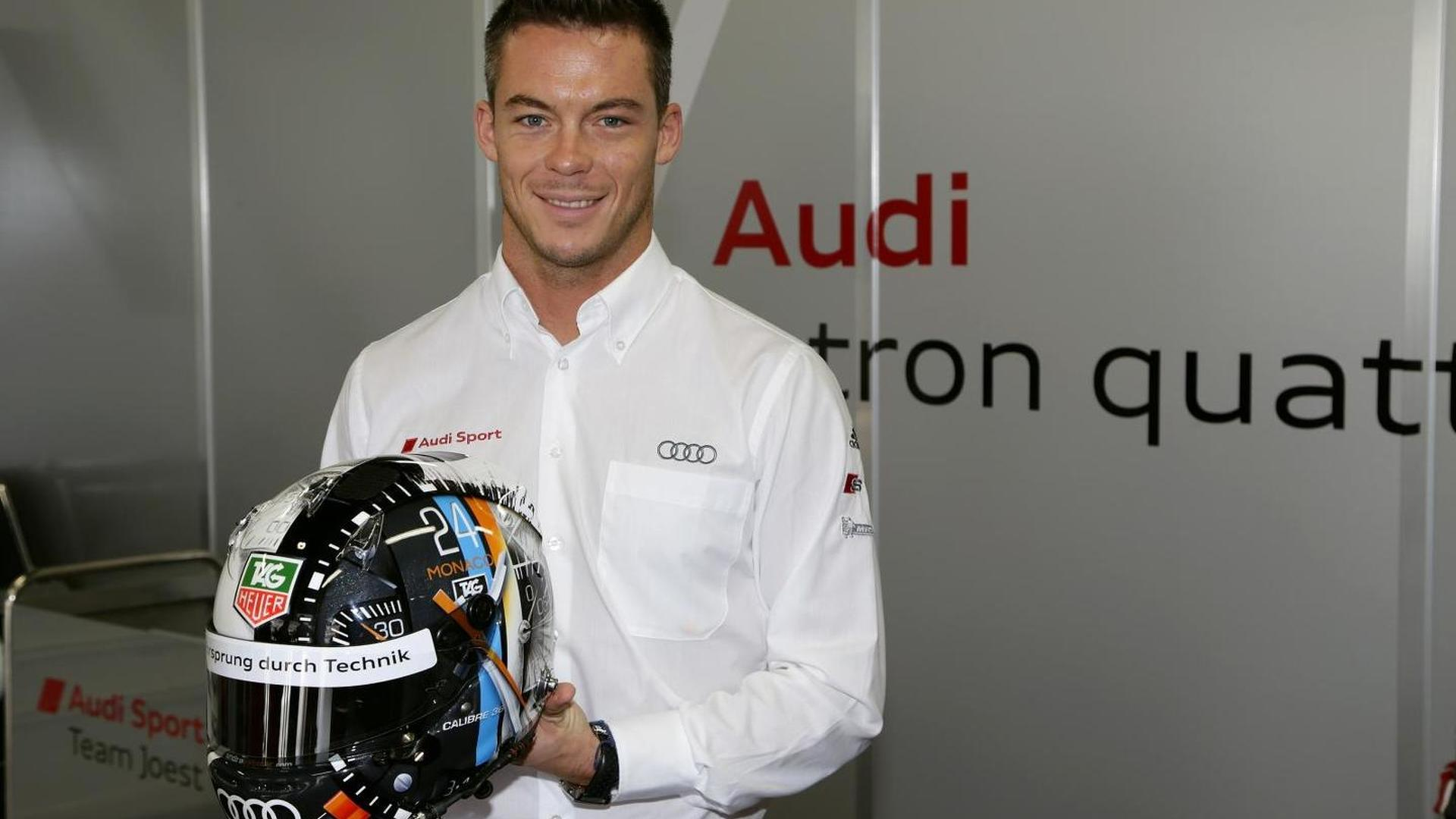 Lotterer could return for Caterham at Monza