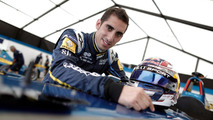Red Bull confirms Buemi as reserve