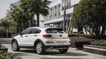 Qoros 3 City SUV to receive European debut in Geneva next week