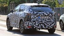 2018 Mazda CX-5 Spy Pics