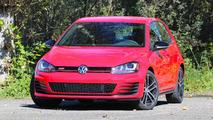 2017 Volkswagen Golf GTI Sport: Review