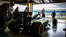 Jorge Lorenzo, Mercedes-AMG F1 W05