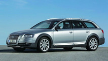 New Audi Allroad quattro Prices Confirmed (UK)