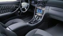Mercedes-Benz CLK-Class Receives Significant Upgrades