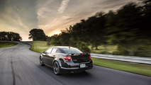 2013 Dodge Avenger with the Blacktop package 02.11.2012