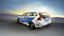 Volvo V60 Racing introduced in Sao Paulo
