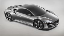 Honda announces Earth Dreams engine for Geneva