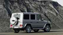 2013 Mercedes G63 & G65 AMG: In Depth