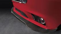2012 Dodge Charger Redline packs 590 hp - debut in Detroit