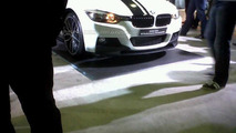 BMW 335i M Sport with M Performance Accessories at private event, 640, 10.01.2012
