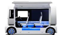 Daihatsu announces Tokyo Motor Show 2011 lineup