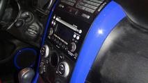 Suzuki Grand Vitara Marine Concept - 1.11.2011