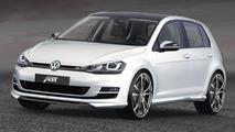 ABT prepares Volkswagen Golf VII for Geneva