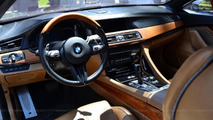 BMW Pininfarina Gran Lusso Coupe at 2013 Concorso d'Eleganza Villa d'Este 27.05.2013