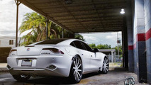 Fisker Karma by Ultimate Auto