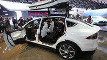 Tesla Model X delayed yet again, this time until Q3 2015