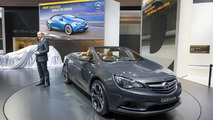 General Motors to invest 5.2 billion USD in Opel by 2016