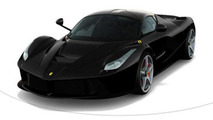 LaFerrari is LaPopular, has over 1000 interested customers