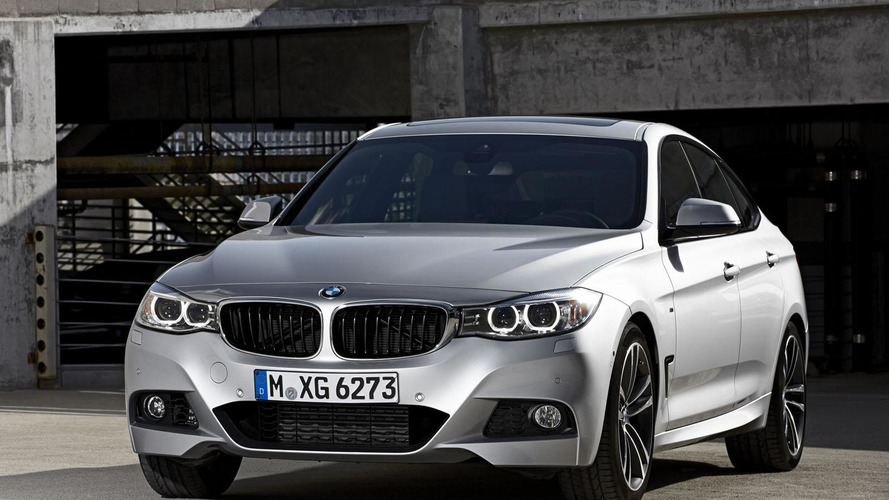 2014 BMW 328d headed to New York