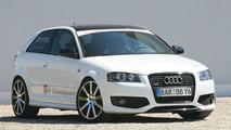 MTM-Audi S3 Clubsport
