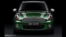 Mini Cooper Clubman