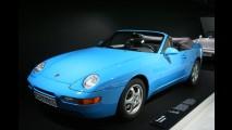 Porsche 968 Cabriolet