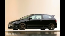 Honda Mugen Civic Si