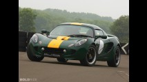 Lotus Elise SC Clark Type 25