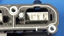 2.4-liter World Engine control valve A
