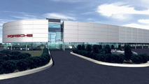 Moscow headquarter of the new Russion subsidiary