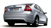 New Ford Focus Unveiled at Auto Shanghai 2005
