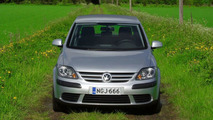 VW Golf Plus 1.6l FSI