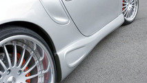 HAMANN Reveals Porsche 996 to 997 Conversion Kit