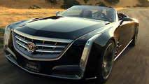 Cadillac Ciel concept returns in the Entourage movie [video]