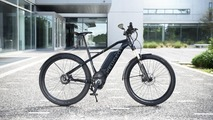 Peugeot eU01s electric bicycle