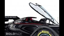 McLaren MP4-X Concept