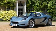Lotus - Une nouvelle Elise enfin en préparation ?