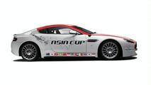 Aston Martin Asia Cup Announced
