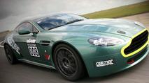 Aston Martin Vantage N24