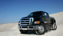 Ford F650 by Geiger Cars